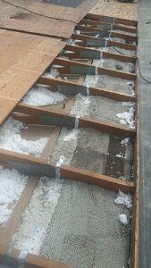 mobile home roof repair