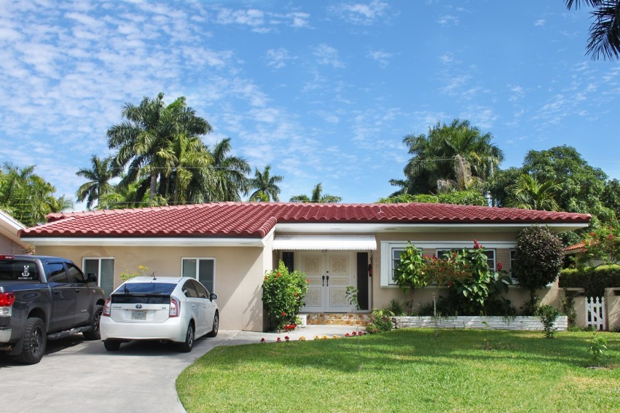 Roofing in Tampa