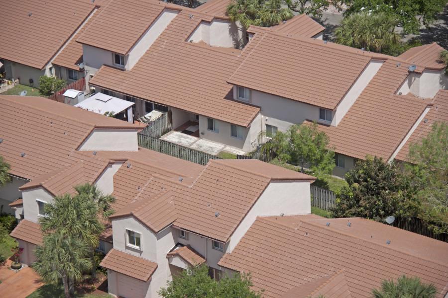 Roofer fort Lauderdale