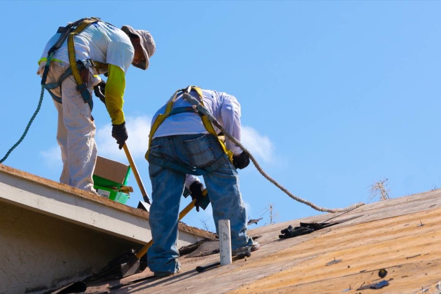 Tampa roofing