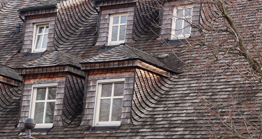 Signs You Need Your Roof Repaired