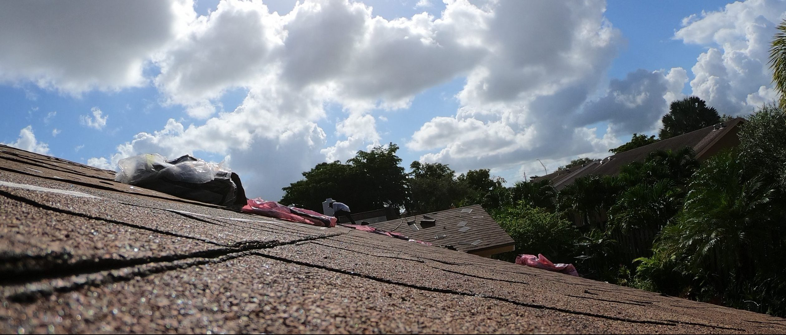 How To Repair Roof Shingles Blown Off