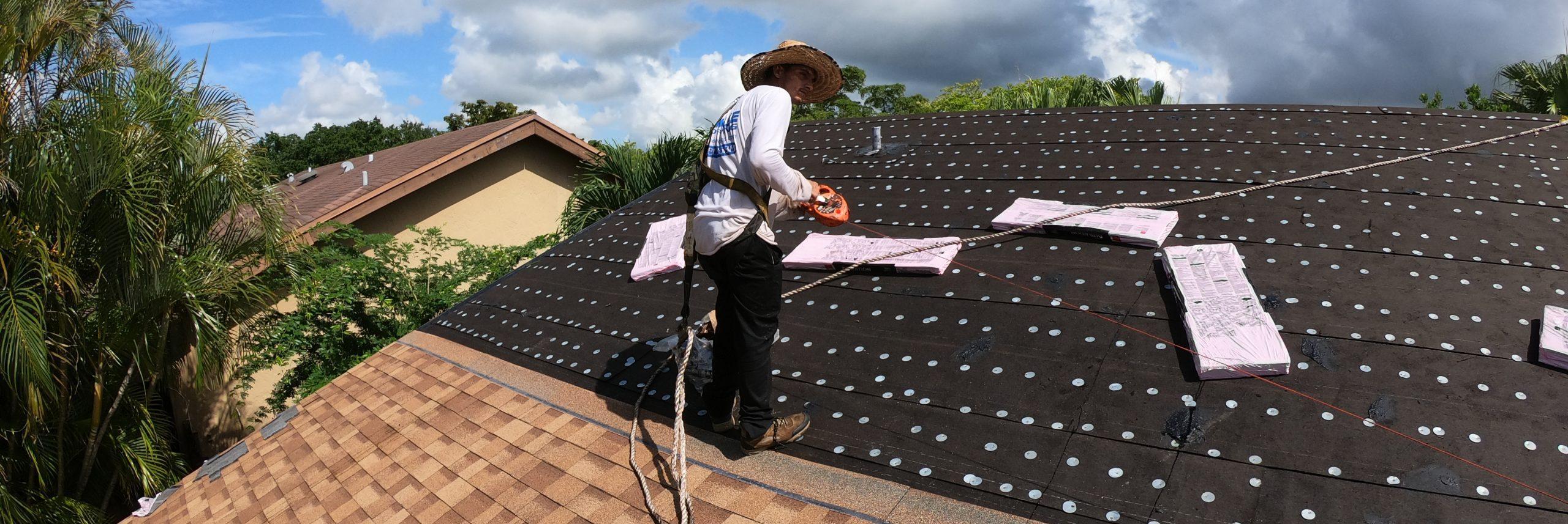 how long does a shingle roof last